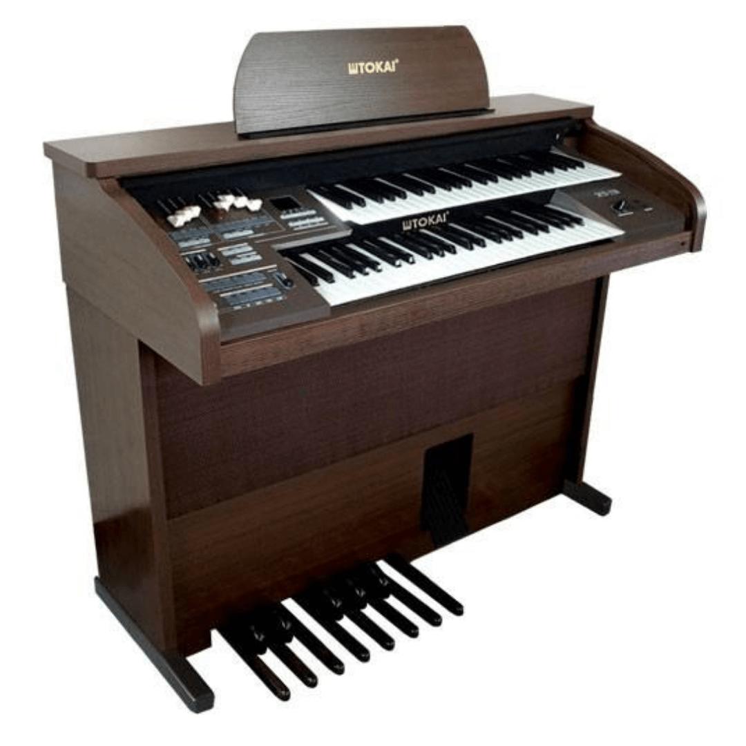 Órgão Eletrônico TOKAI MD550