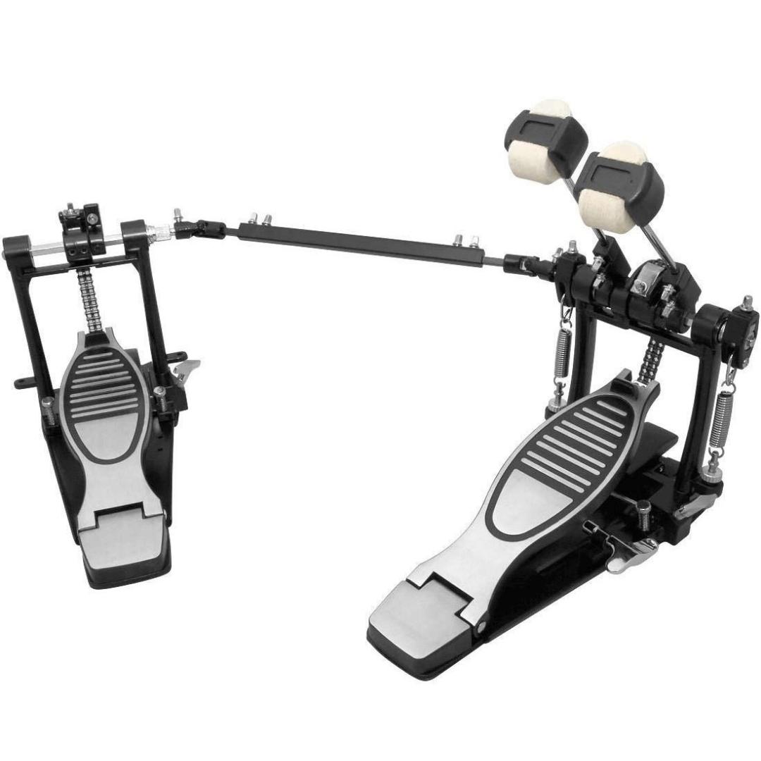 Pedal Duplo de Bumbo Ascent P6AB