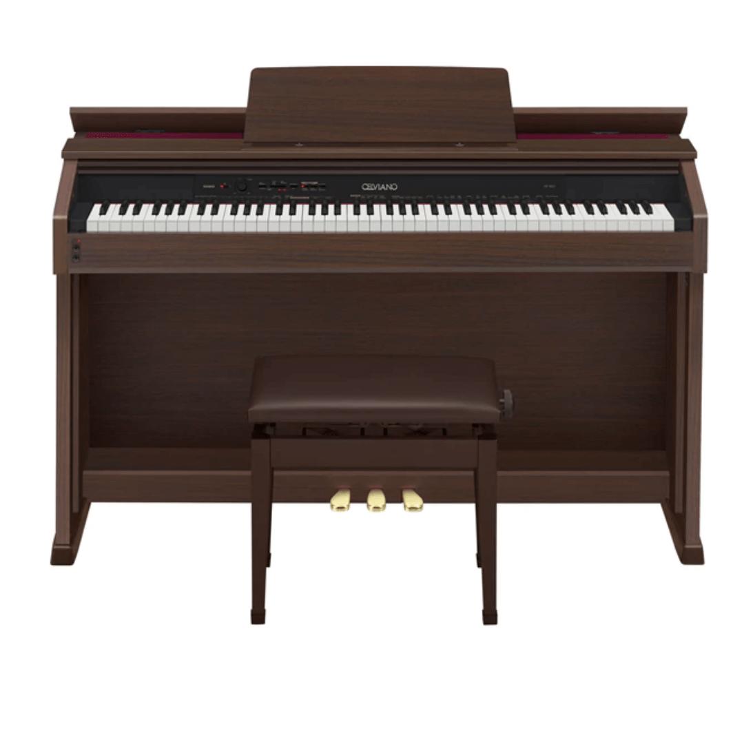 Piano Digital Casio Celviano AP460