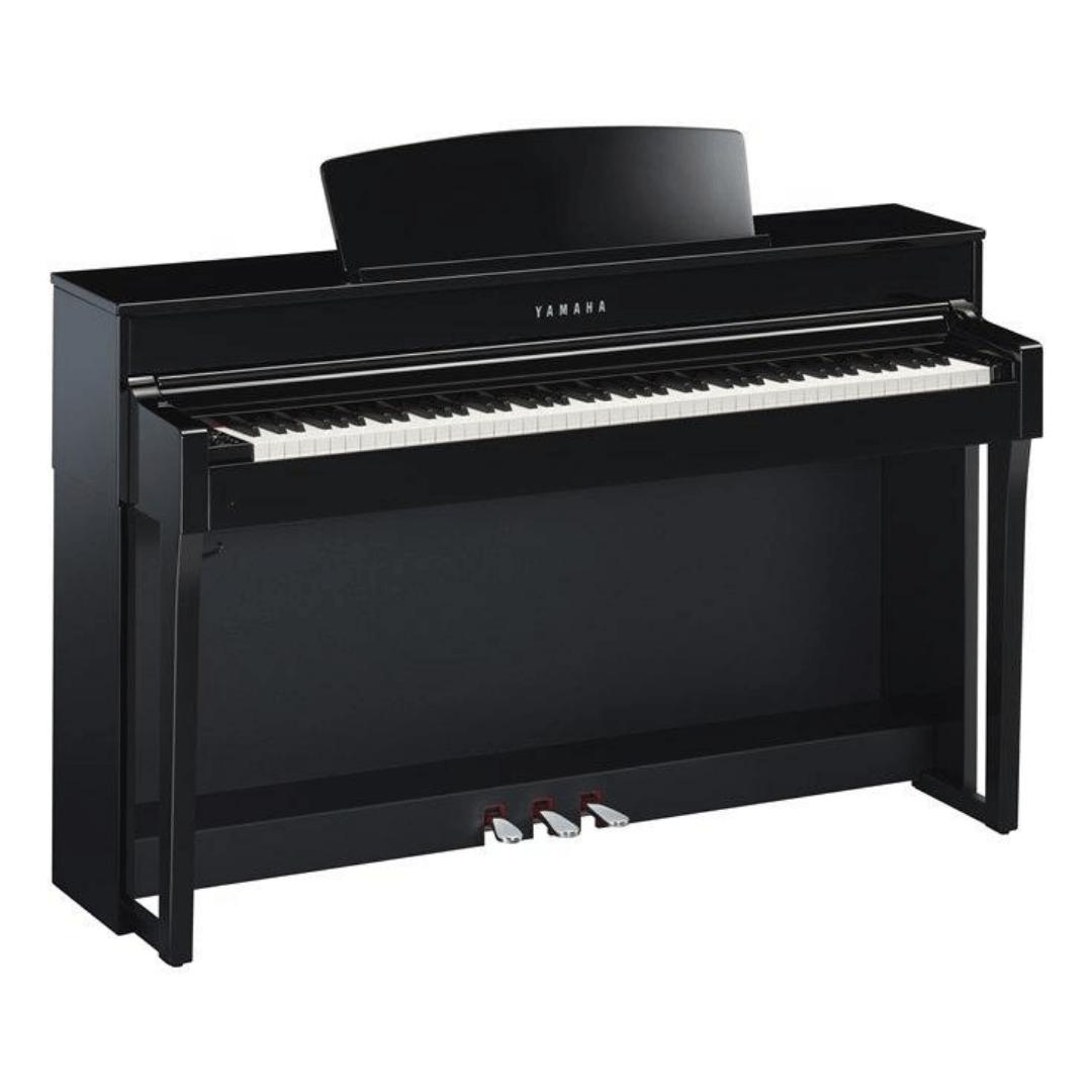 Piano Digital Clavinova Yamaha CLP645PE