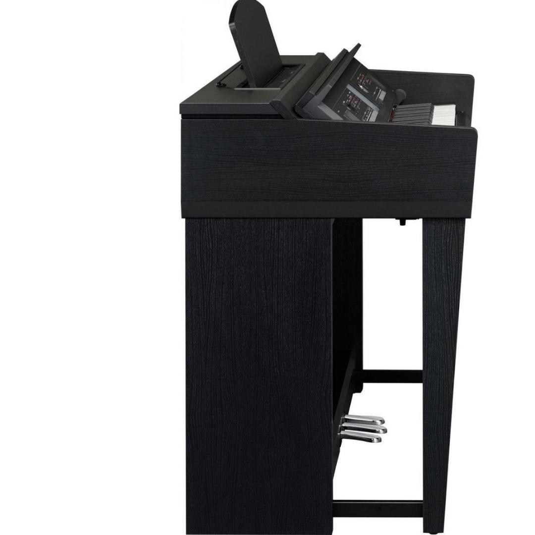 Piano Digital Yamaha Clavinova CVP605B