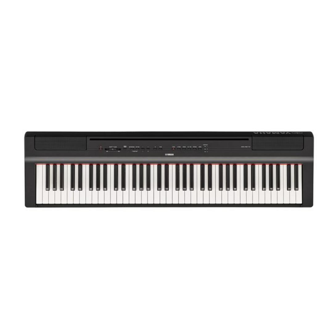 Piano Digital Yamaha P121B - 73 Teclas