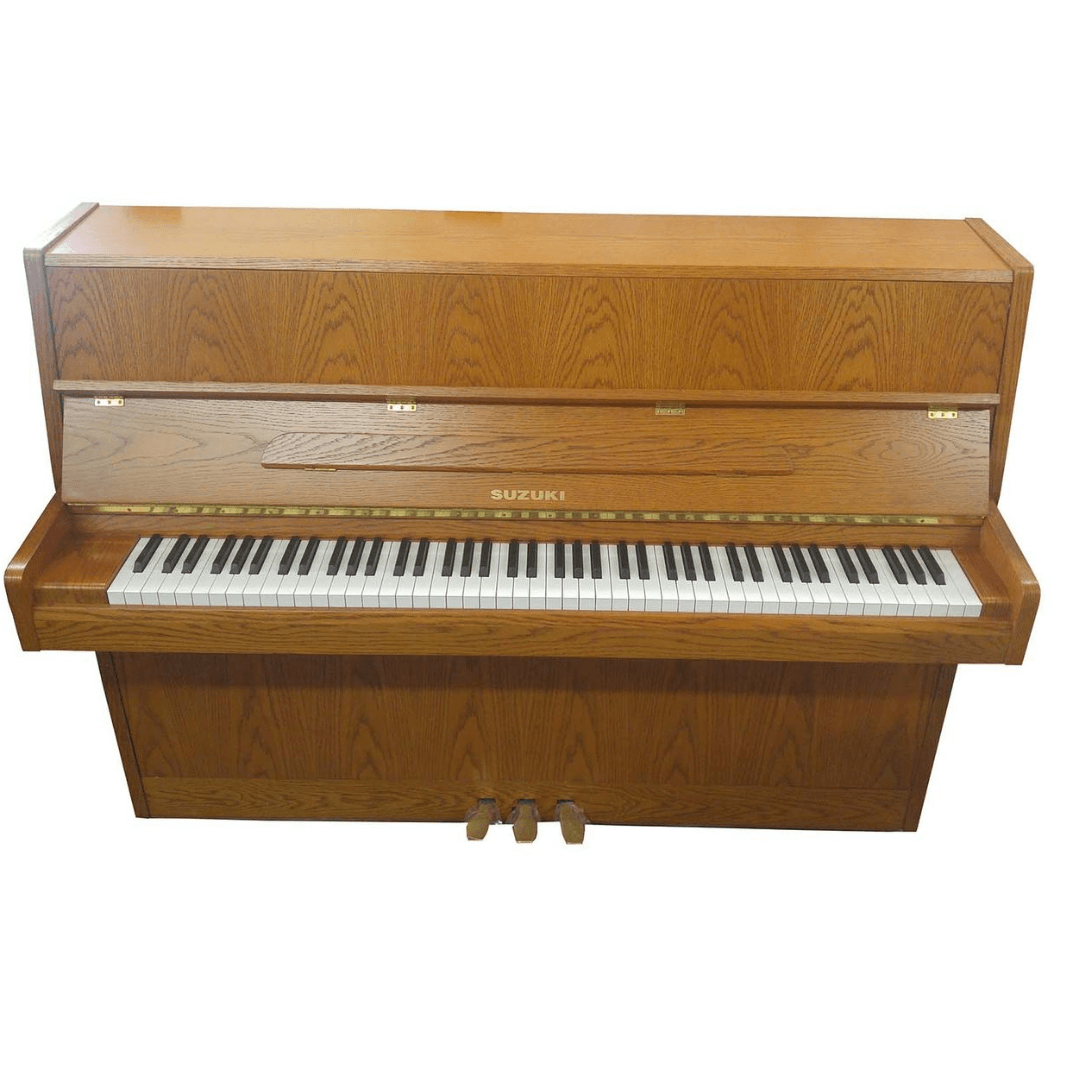 Piano Vertical Suzuki AU100