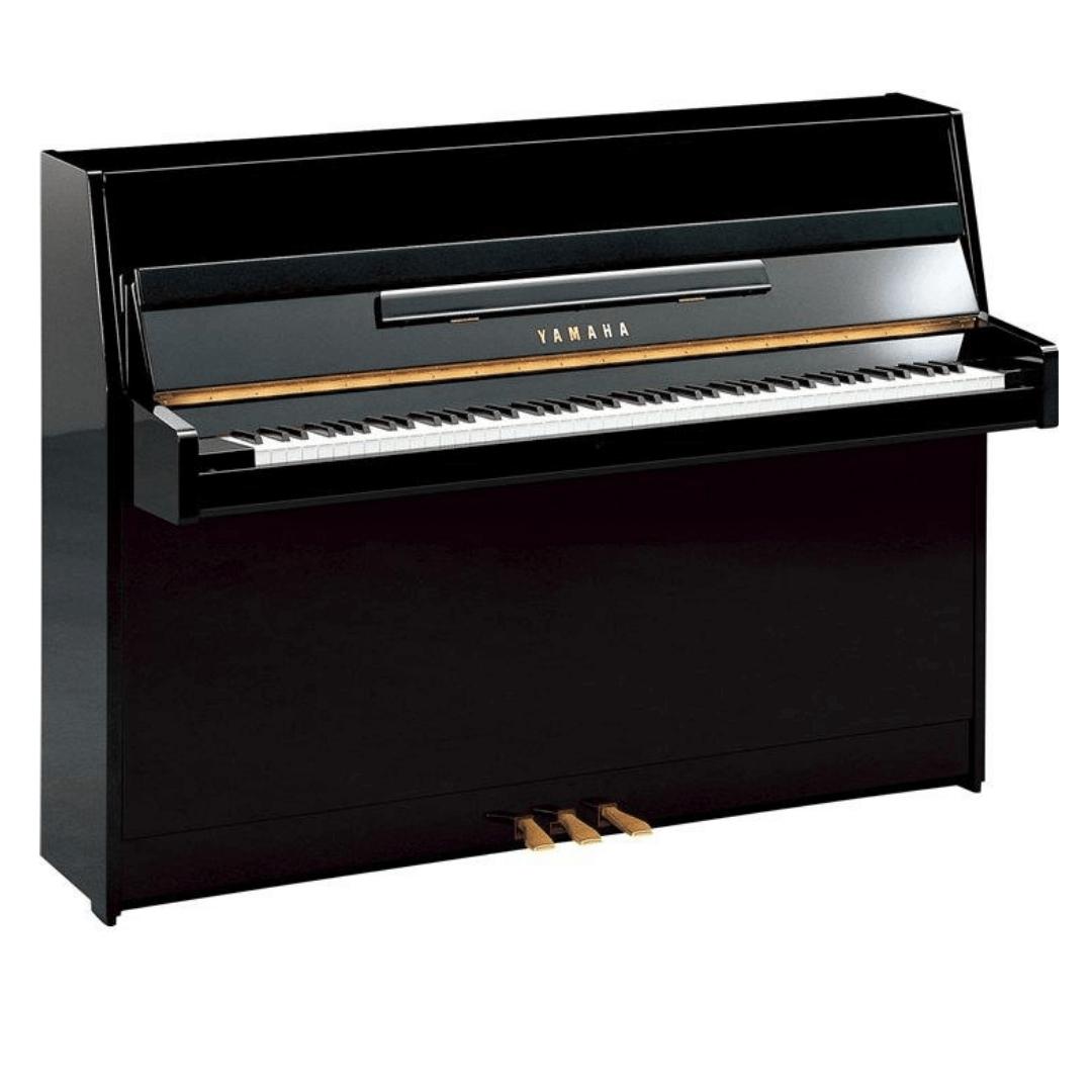 Piano Yamaha JU109 PE Vertical Armário
