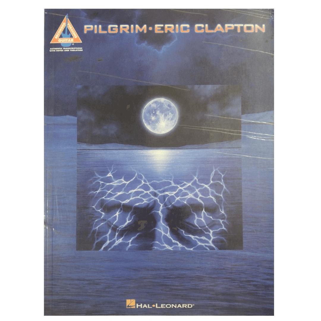 Pilgrim - Eric Clapton - Recorded Versions Guitar - HL00690301