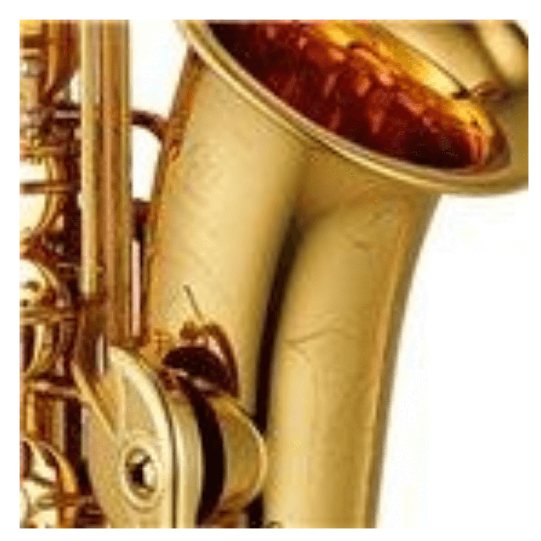 Sax Alto Eb Yamaha YAS480