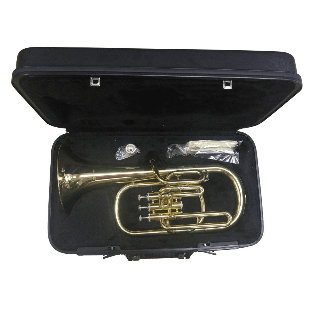 Sax Horn / Alto Horn Ascent JBAH1300L