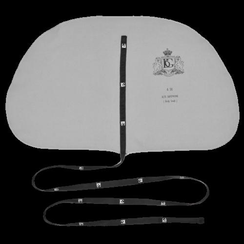 Secador BG A30 para Sax Alto - Swabs BODY Microfiber