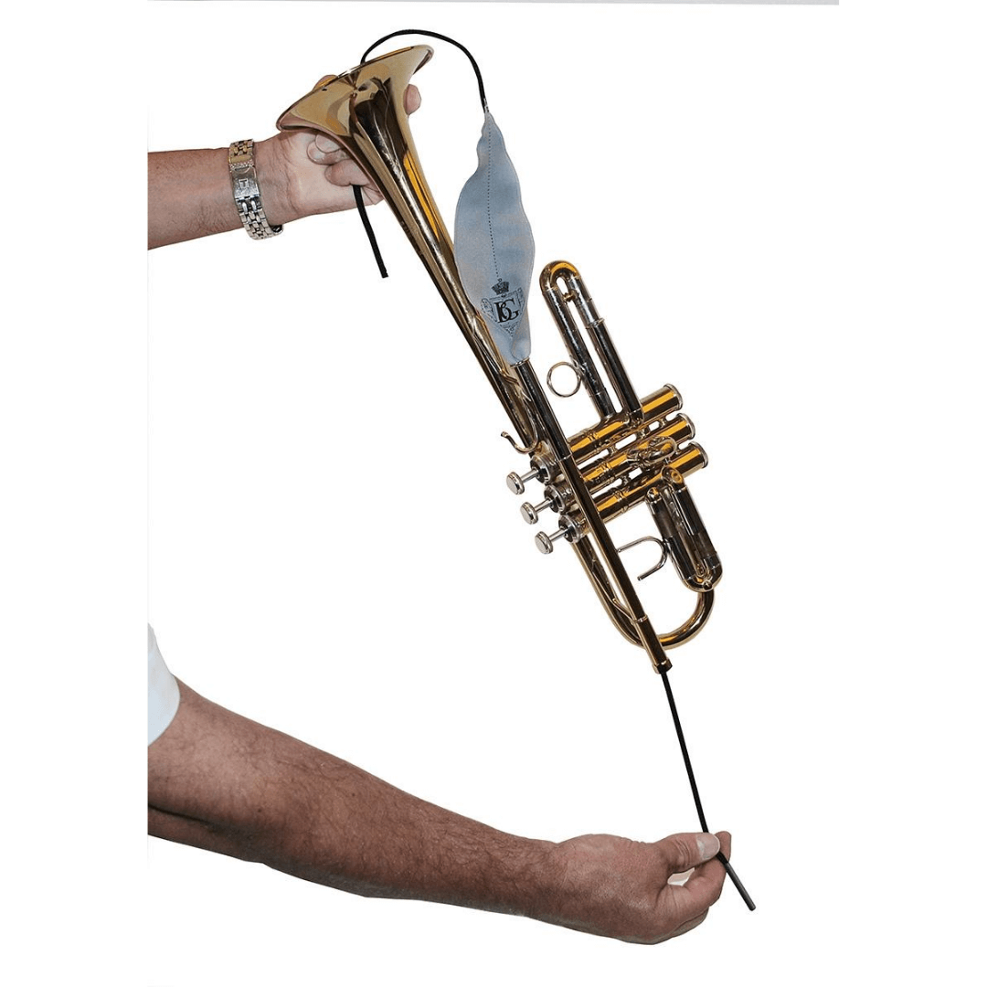 Secador BG A31T para Trompete - Swabs LEAD PIPE Microfiber