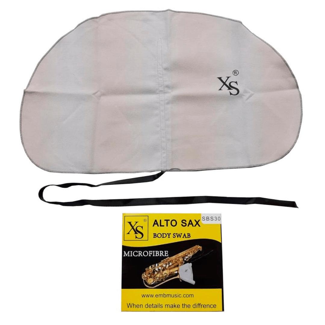 Secador para Sax Alto - Body Swab - XS SBS 30