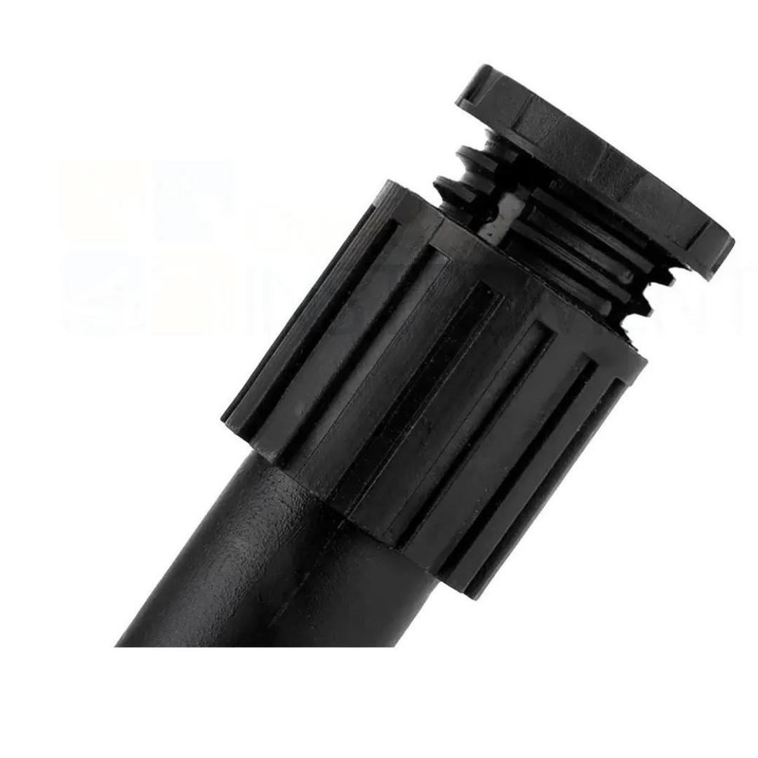 Suporte Flauta Transversal Compacto Leve Conductor MFLT01