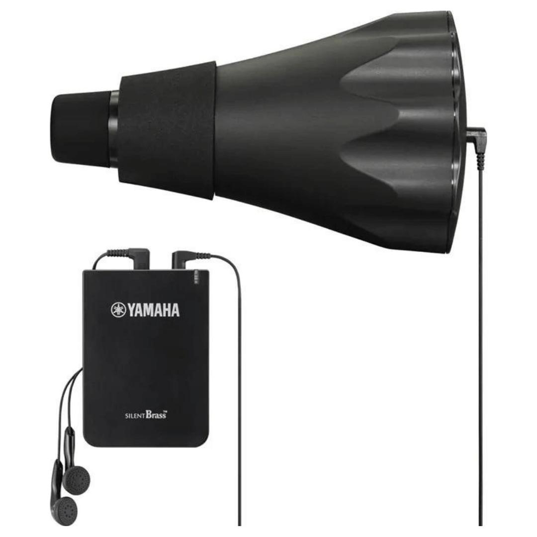Surdina Yamaha SB3X para Trompa
