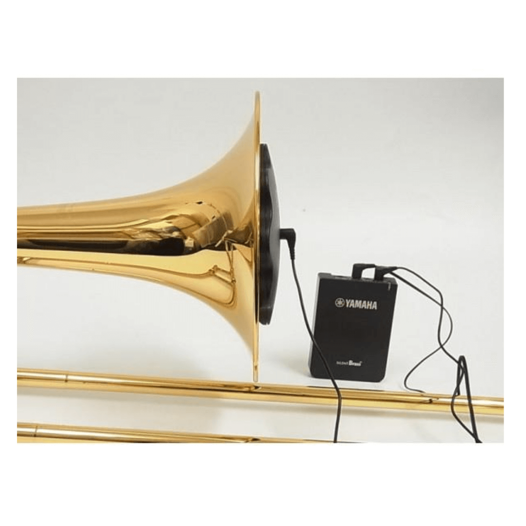 Surdina Yamaha Silent SB5X para Trombone