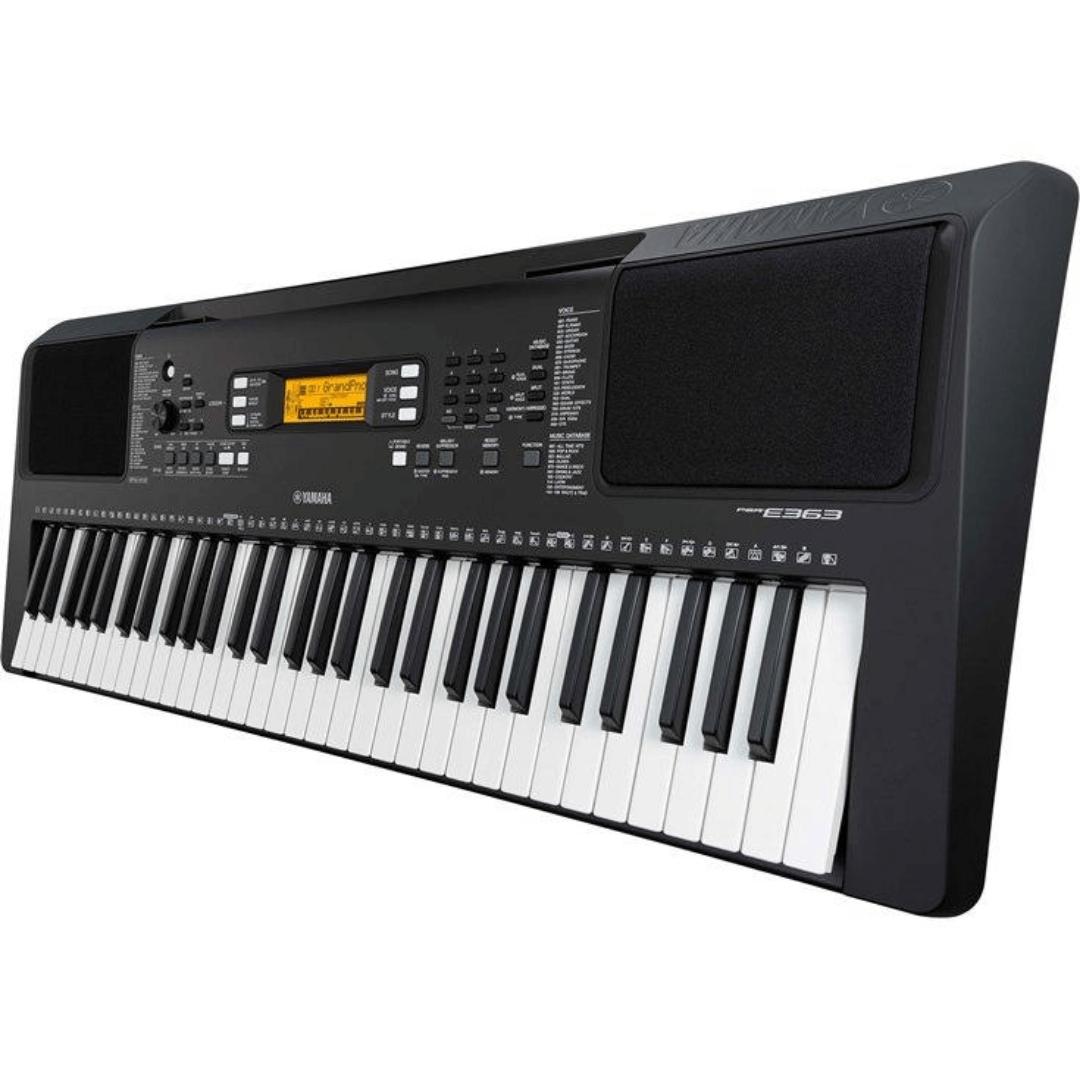 Teclado Digital Yamaha PSRE363