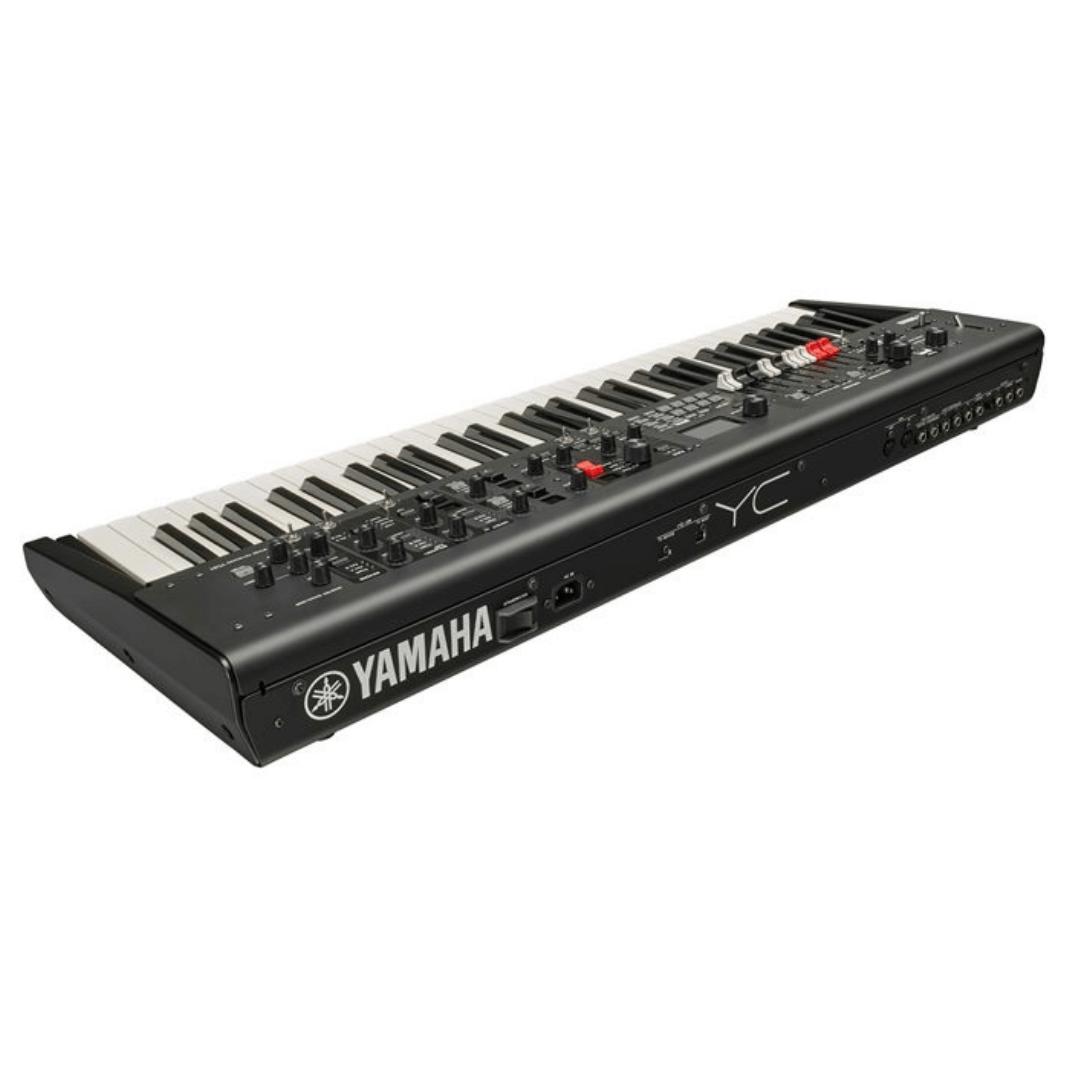 Teclado Sintetizador Yamaha YC61 Stage Keyboard