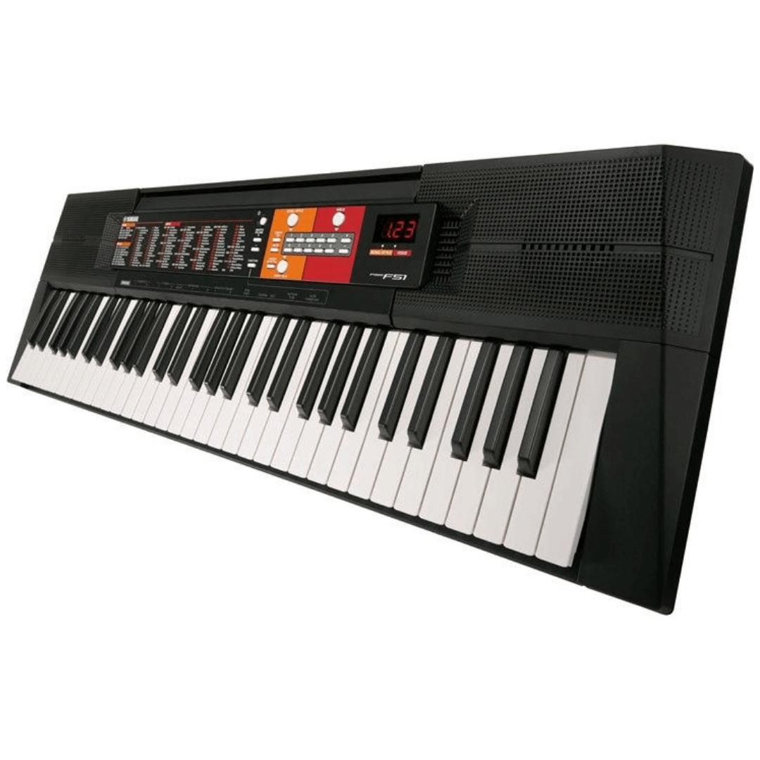 Teclado Yamaha PSR-F51