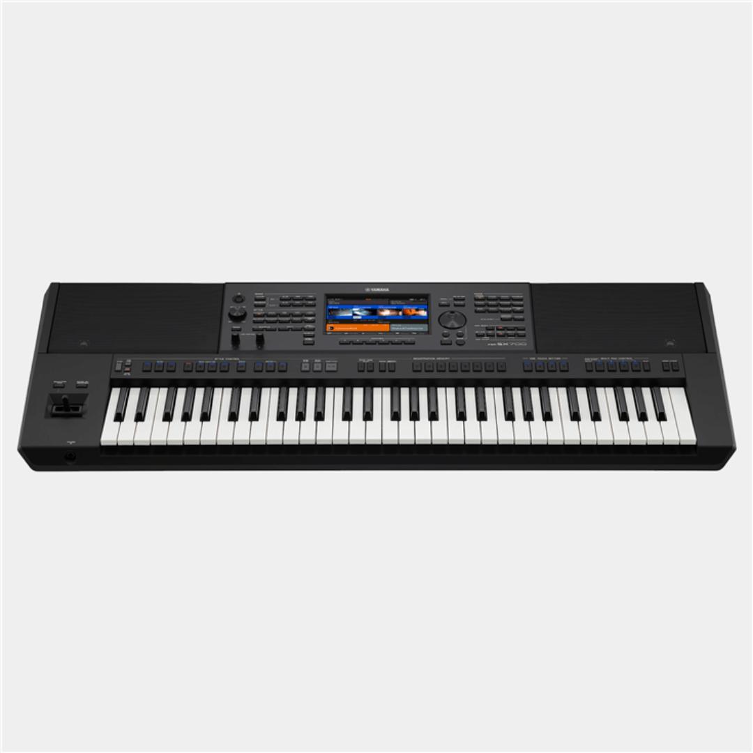 Teclado Yamaha PSR-SX700