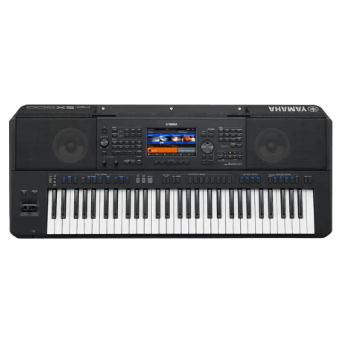 Teclado Yamaha PSR-SX900