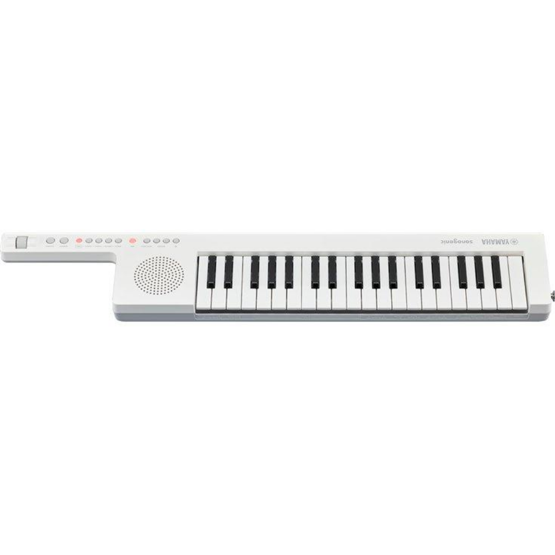 Teclado Yamaha SHS-300WH Sonogenic Keytar