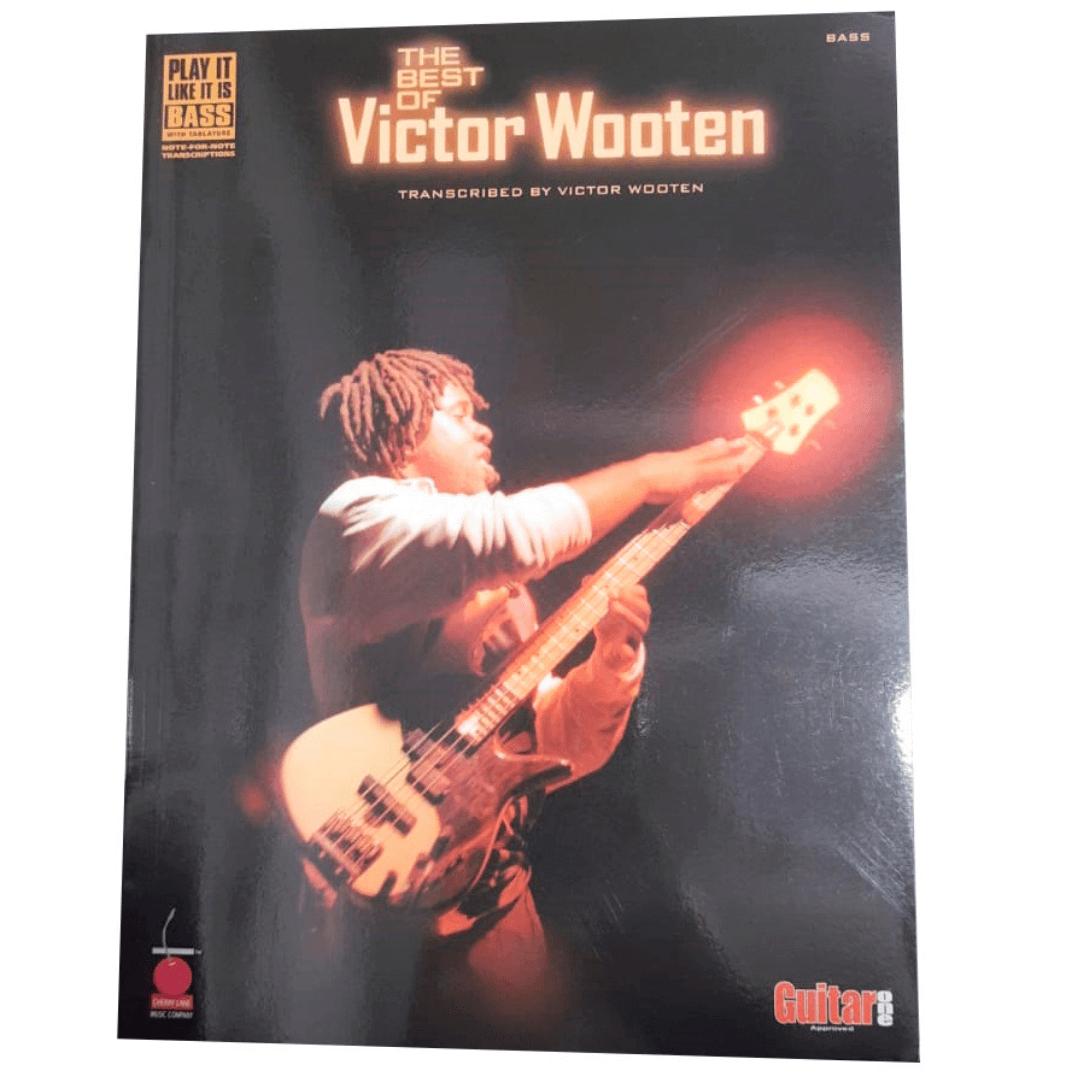The Best of Victor Wooten - Bass - 02500317