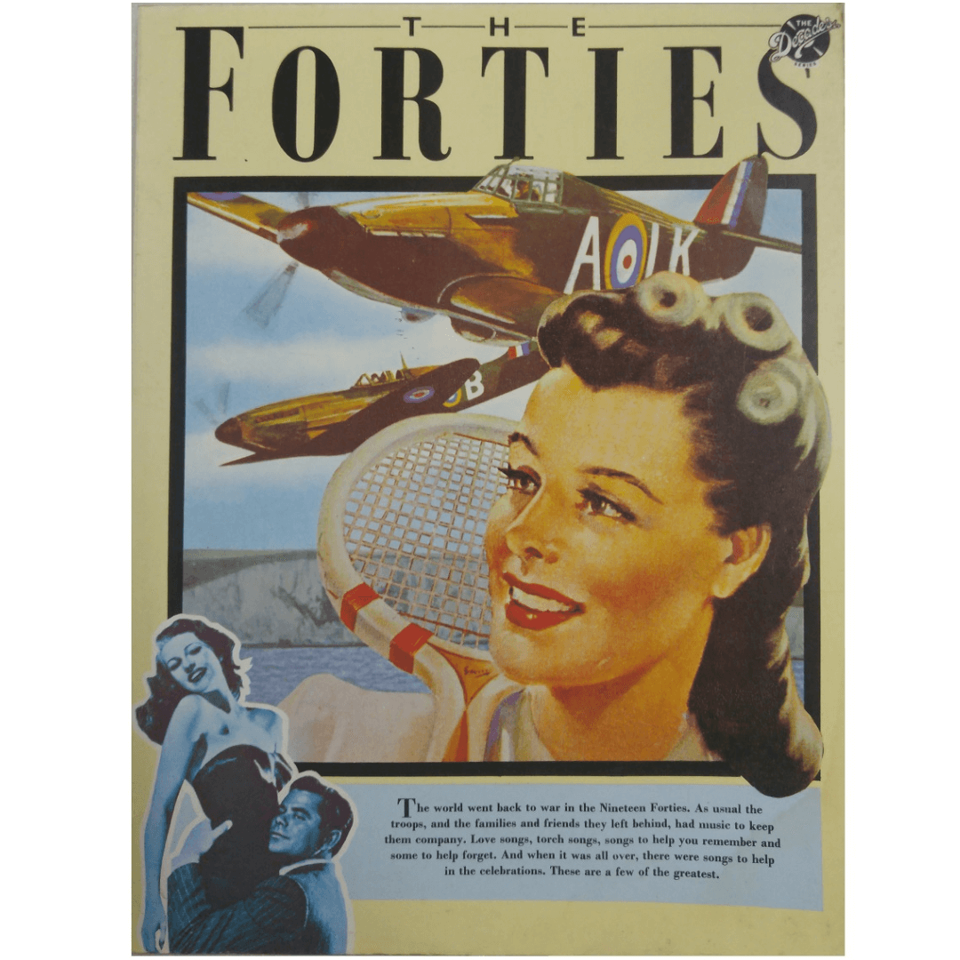 The Forties - The Decades Series AM81449