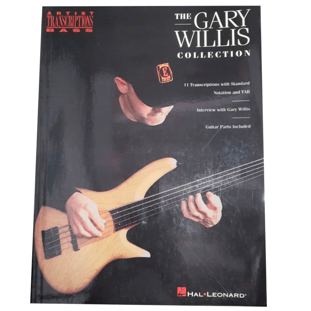 The Gary Willis Collection - Bass - HL00672337