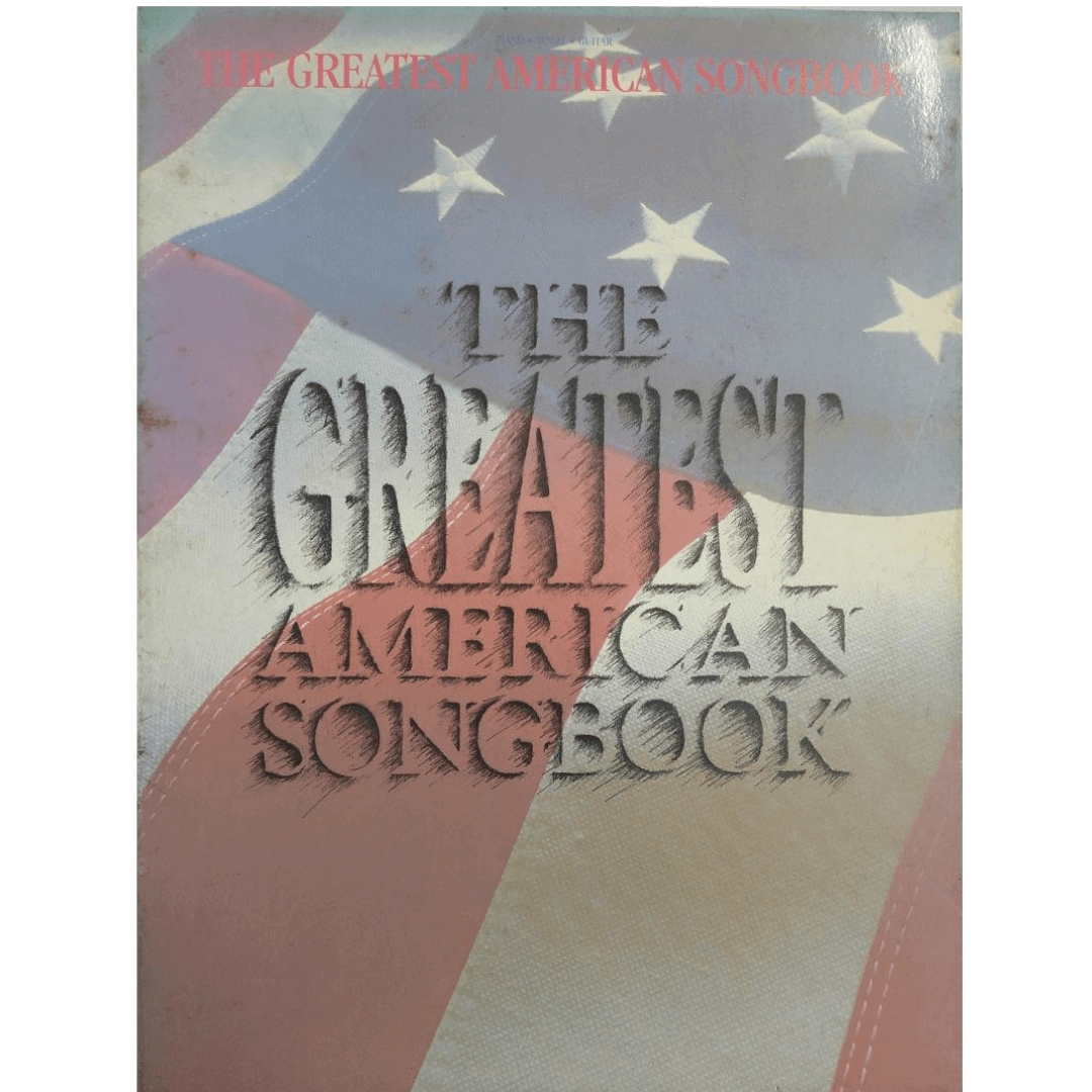 The Greatest American Songbook Piano / Vocal / Guitar HL00221006