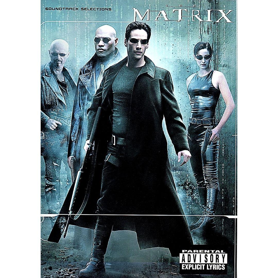 The Matrix Soundtrack Selections - PF9914