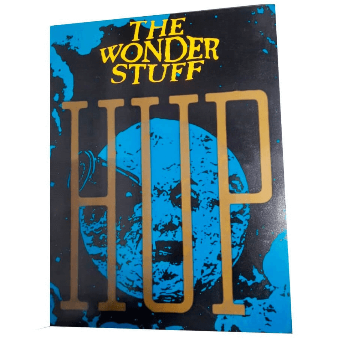The Wonder Stuff - Hup AM78056