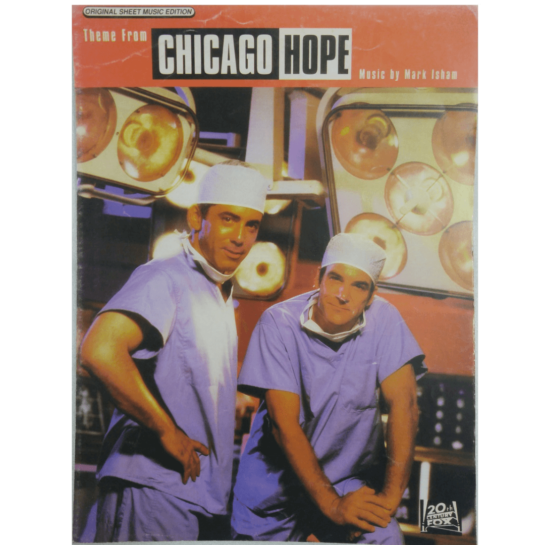 Theme From Chicago Hope Music by Mark Isham PV95143