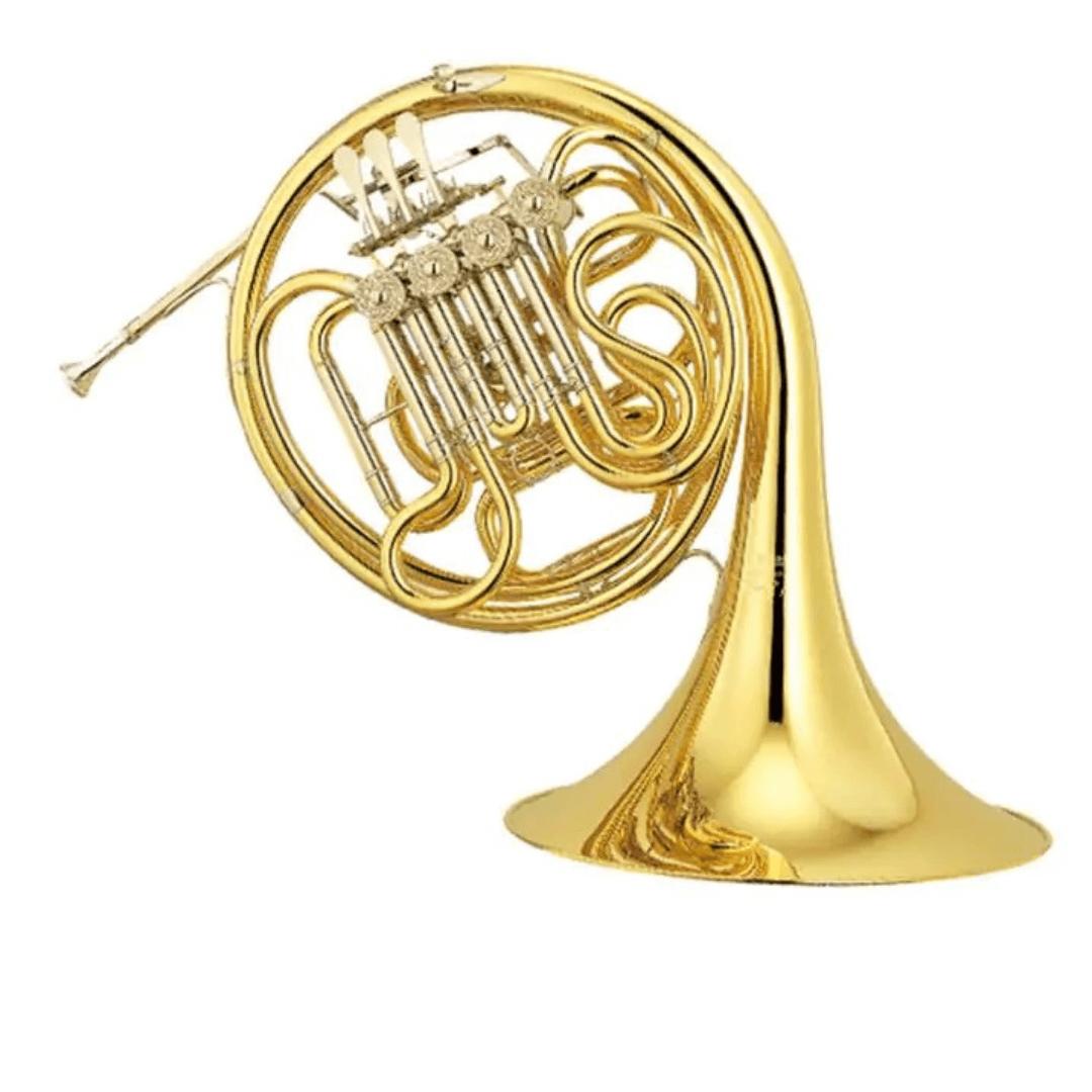 Trompa Dupla Afinação Fá/Sib Yamaha YHR667V
