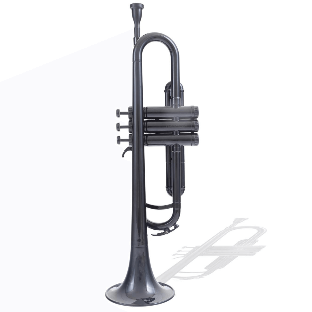 Trompete Bb (Si bemol) em ABS ZO ZTR30
