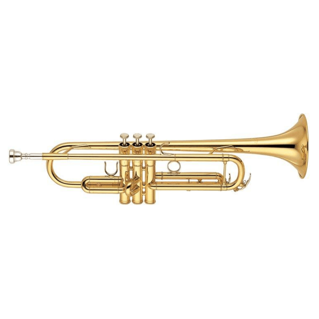 Trompete Bb Yamaha YTR6335