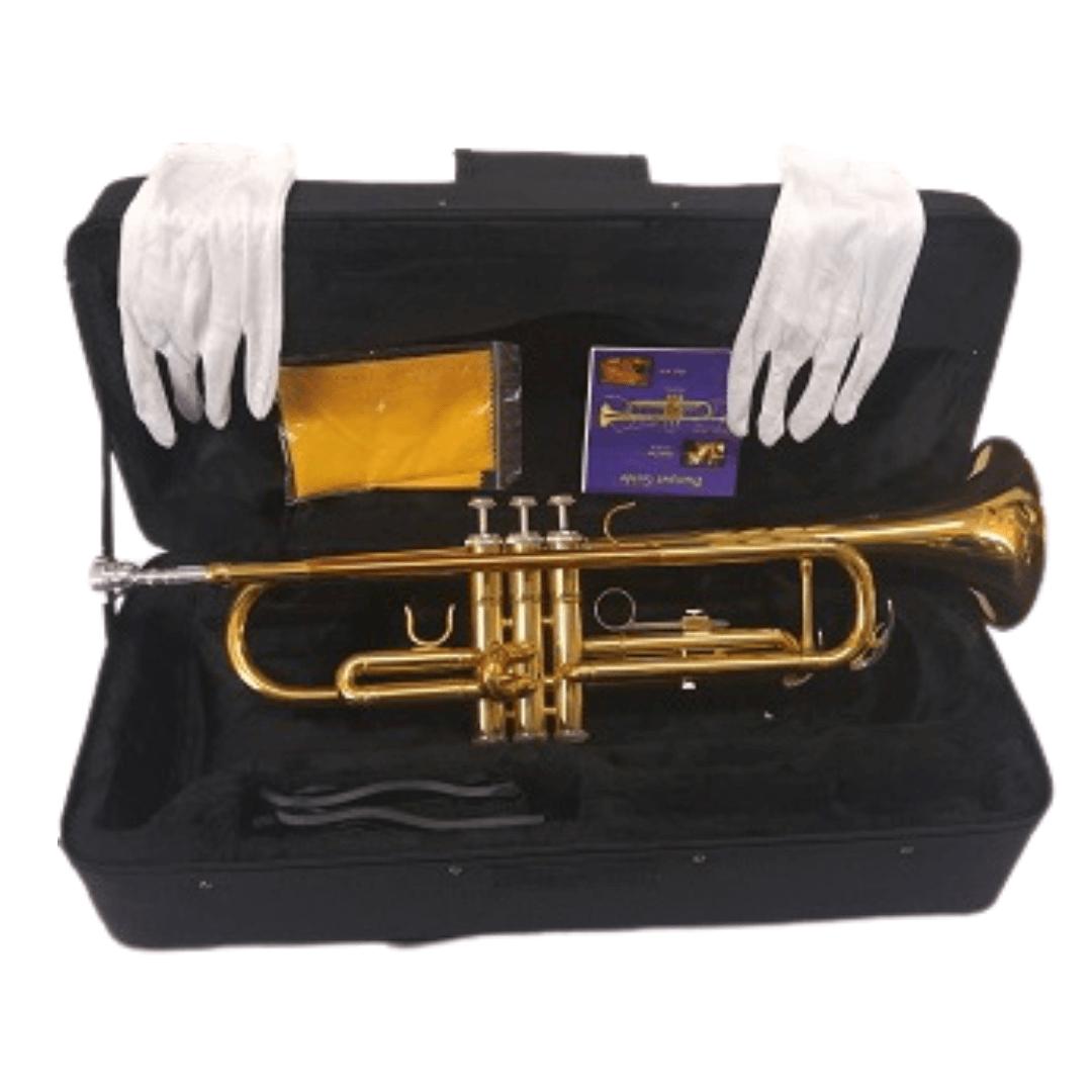 Trompete Conductor 5210 Sib (Bb)