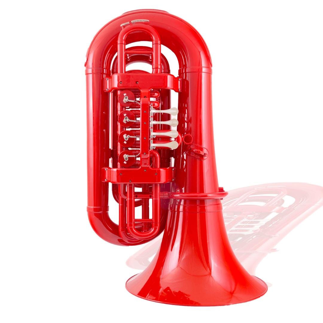 Tuba em ABS ZO ZTU30