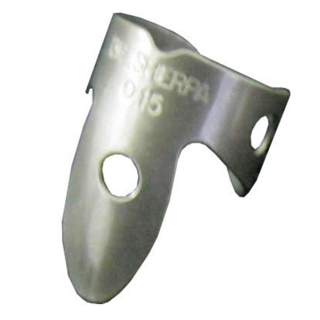 Unheira de Metal Large HF12S