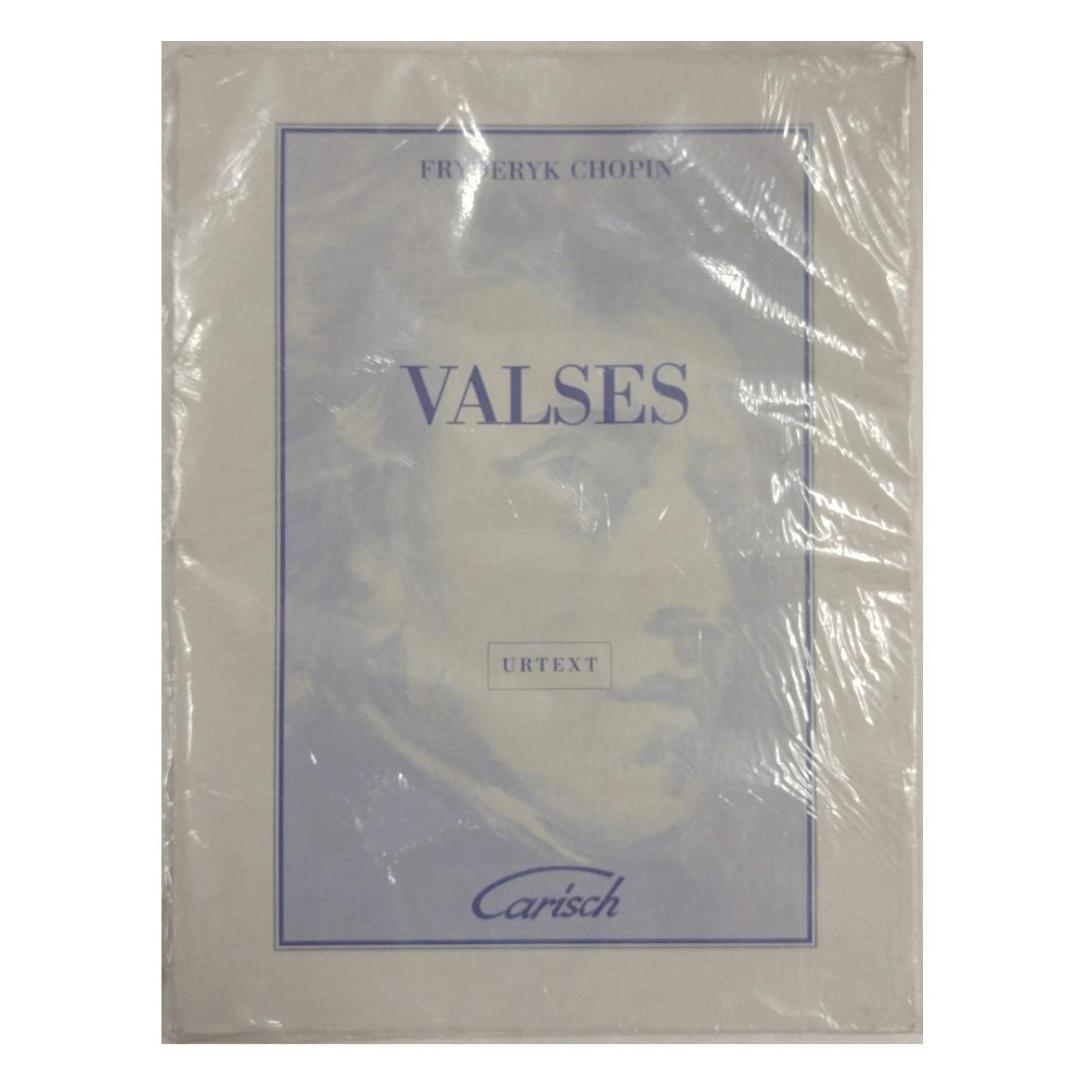 Valses - Fryderyk Chopin - Urtext MK12635 / 22346