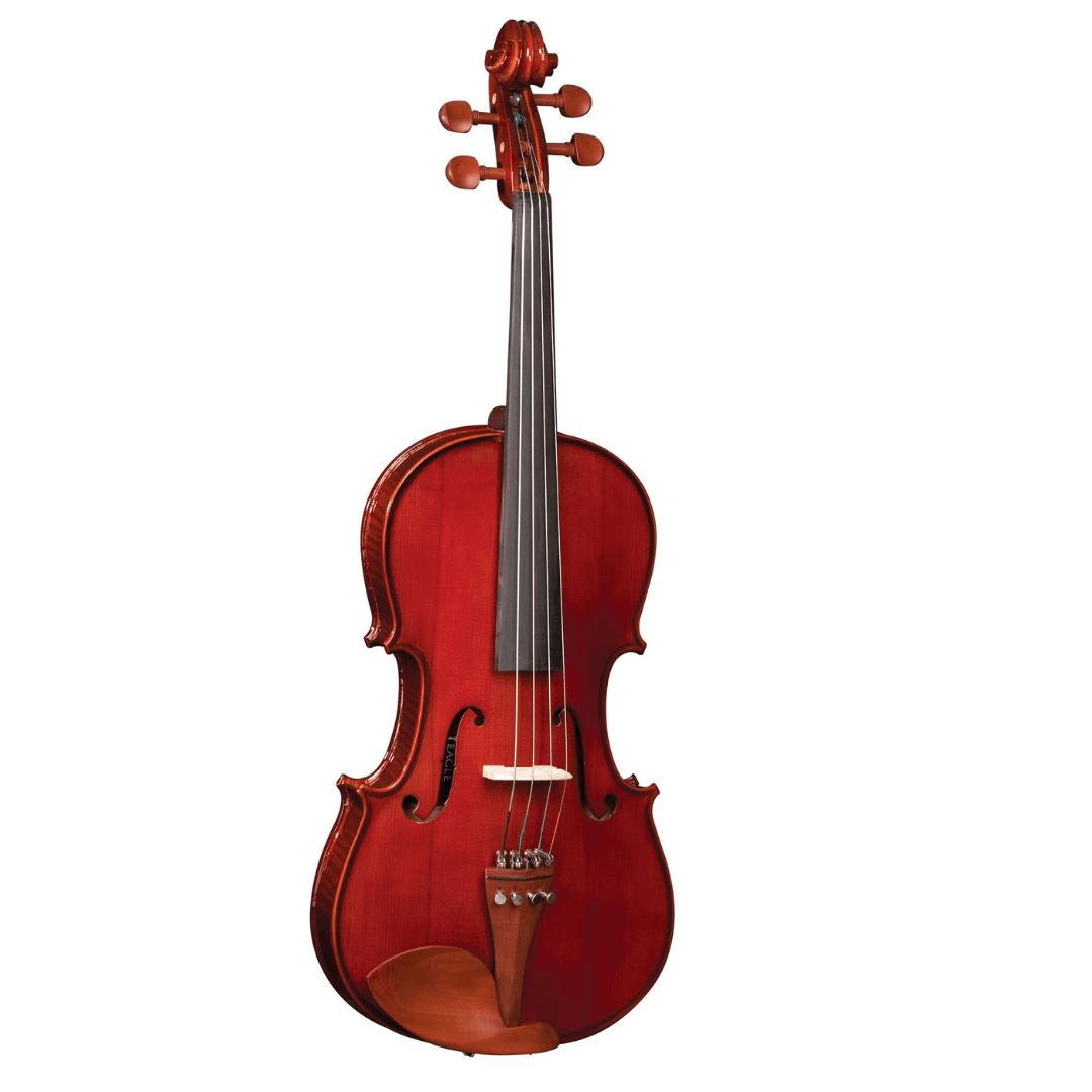 Viola de Arco Eagle VA150 Envernizada