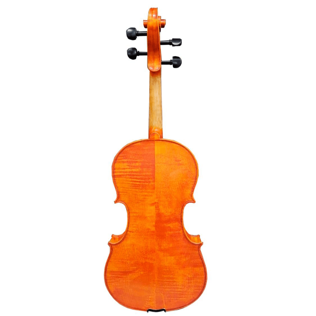 "Viola De Arco Mavis MV1017 Completa Tamanho 16,5"" - 42 cm"