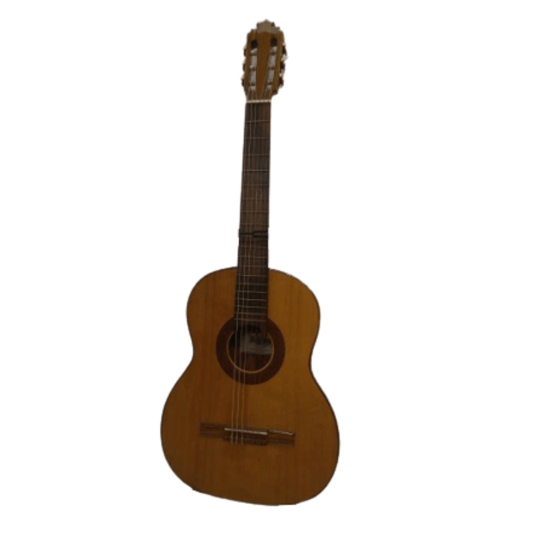 Violão de Luthier Regente