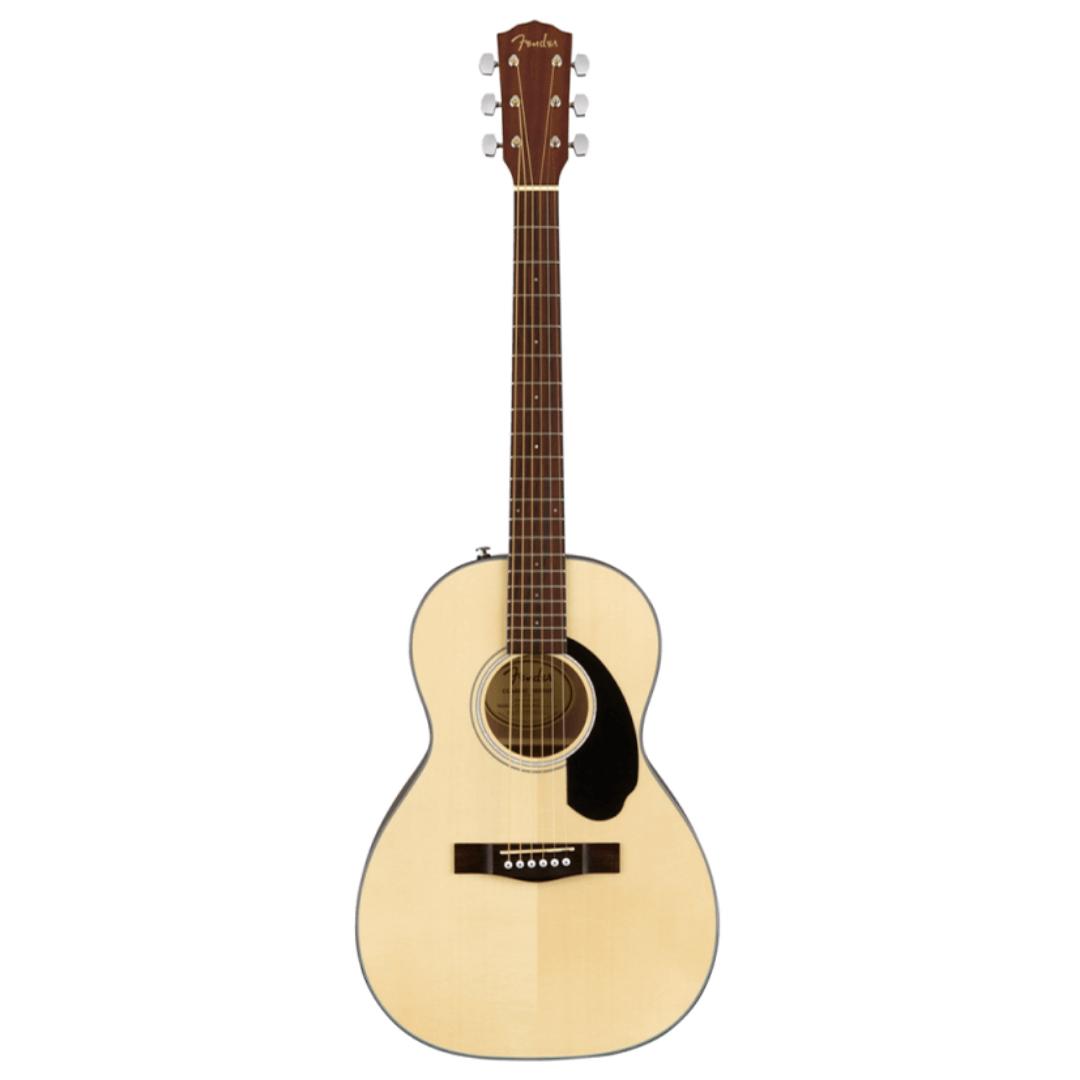 Violão Fender Parlor 097 0120 - Cp-60s - 021 - Natural