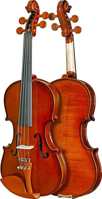 Violino 3/4 Eagle VE 431