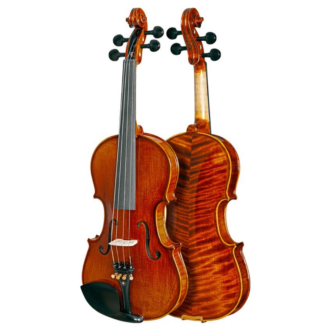 Violino Profissional 4/4 Eagle Envelhecido VK 644