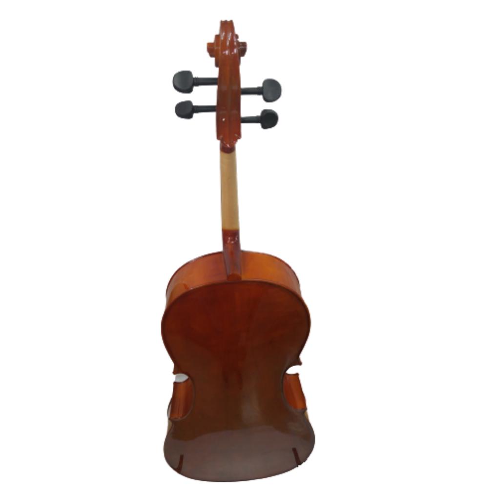 Violoncelo 4/4 Mavis 6012 Cello Completo