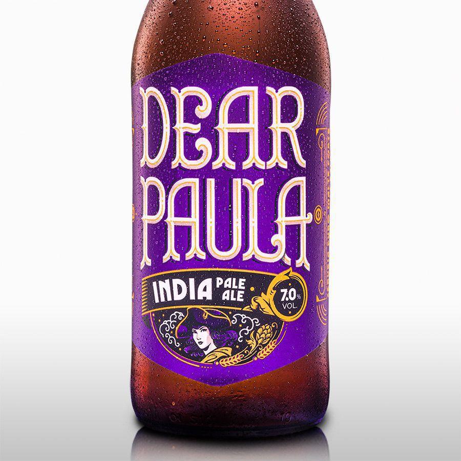 12x Dear Paula