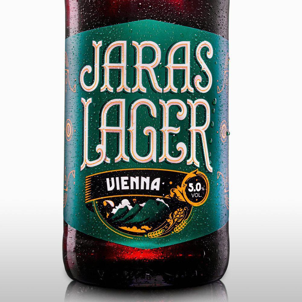 12x Jaras Lager  - Stannis