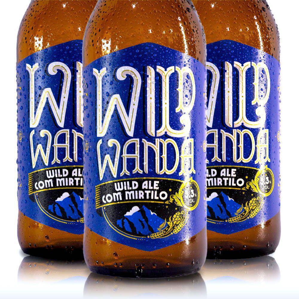 12x Wild Wanda