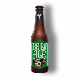 Brigit Ale - American Pale Ale (APA)