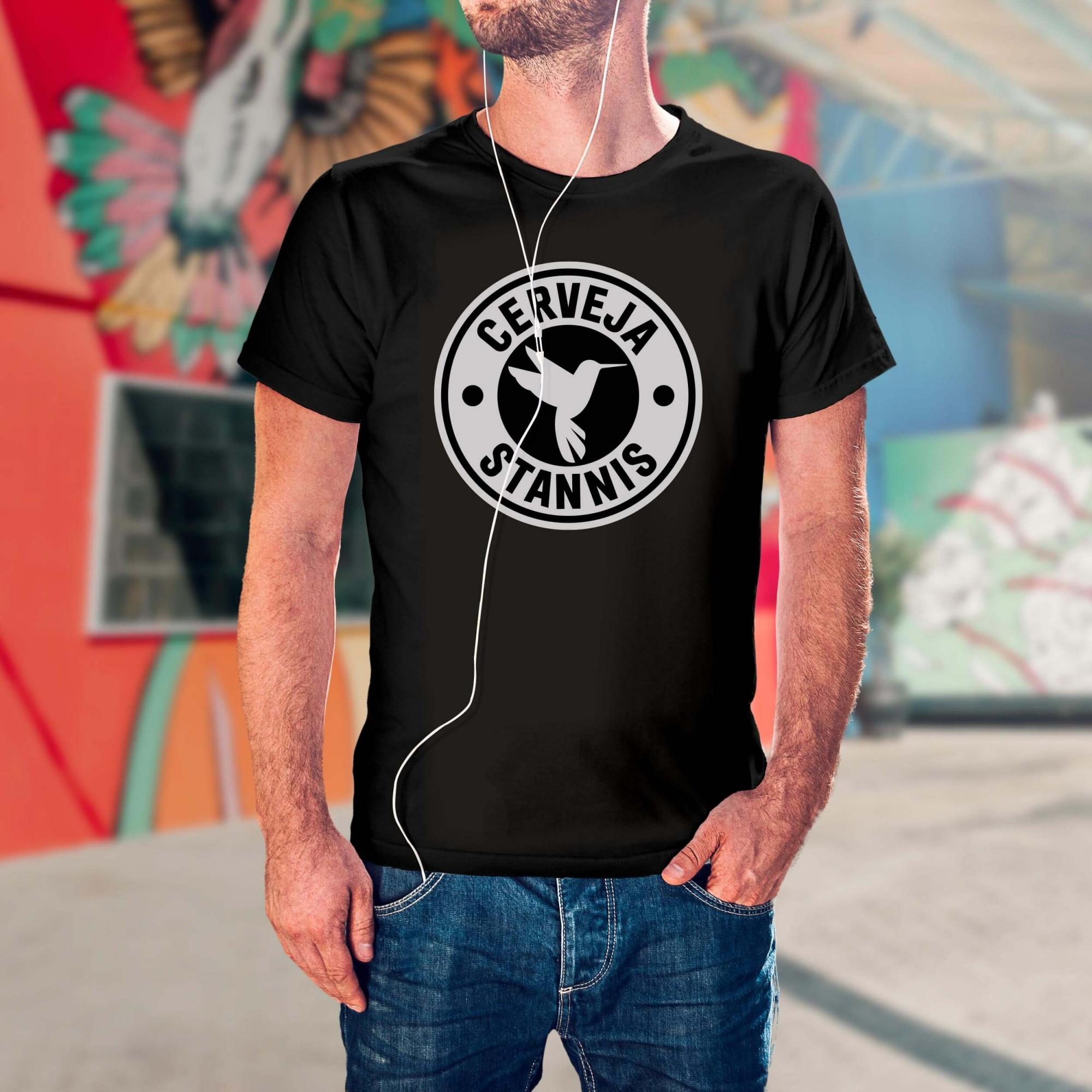 Camiseta Stannis