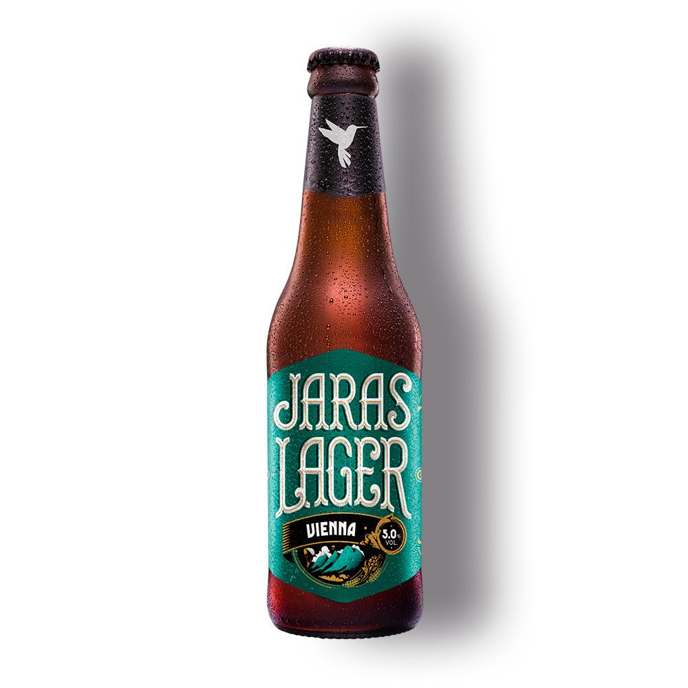 Jaras Lager - Vienna Lager